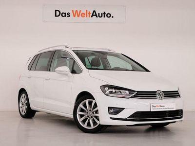 usado VW Golf Sportsvan 2.0 TDI Sport 110 kW (150 CV)