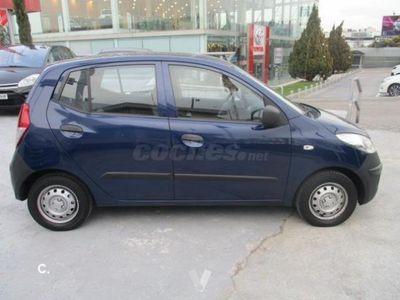 usado Hyundai i10 1.1 Gl Classic Aa 5p. -10