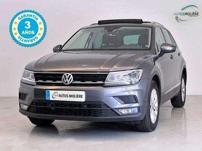 usado VW Tiguan 1.4 TSI Tech&Go 4Motion DSG 110kW