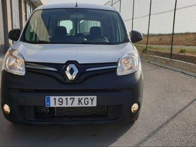 usado Renault Kangoo Combi S.L Limited N1AF En. dCi 66kW 90CV E6