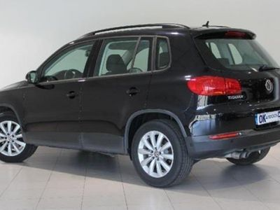 usado VW Tiguan año 2015 20068 KM € 21000.00