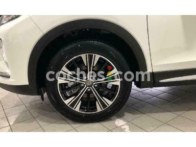 usado Mitsubishi Eclipse Cross 150 T Motion Black Edition 2wd 8cvt 163 cv en Madrid