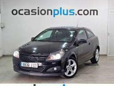 usado Opel Astra Diésel