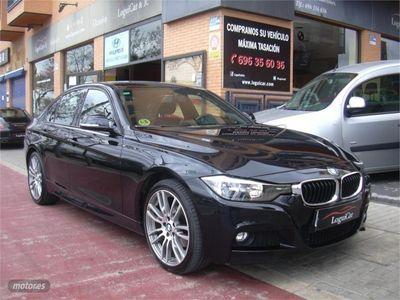 usado BMW 320 Serie 3 d xDrive Sport