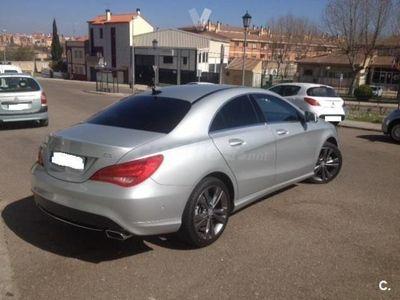 usado Mercedes CLA220 Clase ClaCdi Aut. Urban 4p. -15