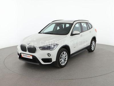 usado BMW X1 sDrive 18i 5p