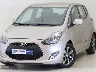 usado Hyundai ix20 5P MPI 1.4 90CV BD 25A