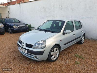 usado Renault Clio Expression 1.5dCi 80