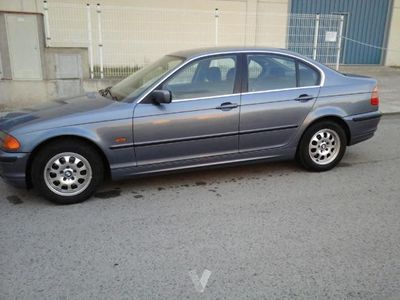 usado BMW 320 Gran Turismo Serie 3 i -17