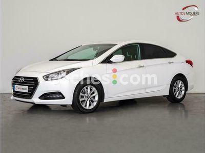 usado Hyundai i40 I401.7crdi Bd Tecno 141 141 cv en Malaga