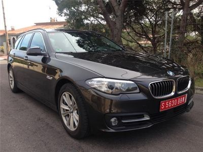 usado BMW 520 dA Touring xDrive Modern