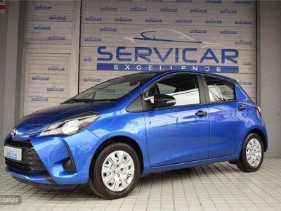 gebraucht Toyota Yaris 1.5 110 Active