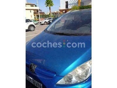 usado Peugeot 307 Sw 1.6 110 cv en Huelva