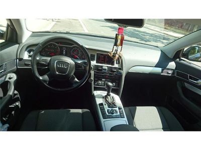 usado Audi A6 2.0TDI Multitronic 170