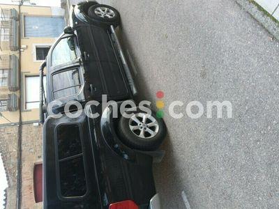 usado Nissan Navara 2.5dci Le Dcb. 4x4 171 cv en Caceres