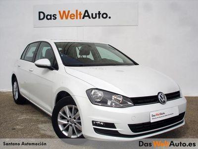 begagnad VW Golf Golf1.6TDI CR Business