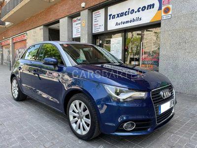 usado Audi A1 1.2 TFSI 5p