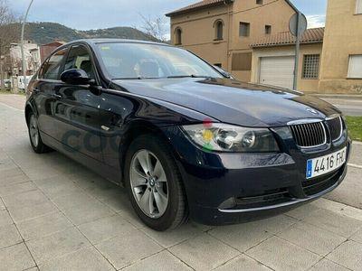 usado BMW 218 Serie 3 325xicv en Girona