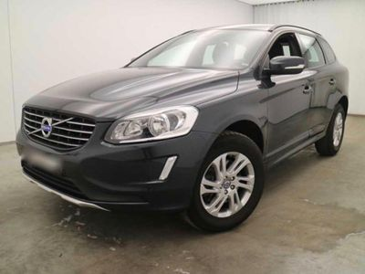 brugt Volvo XC60 2.0 D4 Kinetic Auto