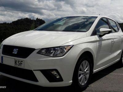 usado Seat Ibiza 1.0 MPI 59kW 80CV Style