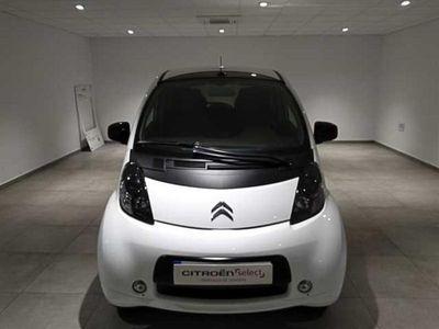 usado Citroën C-zero Seduction