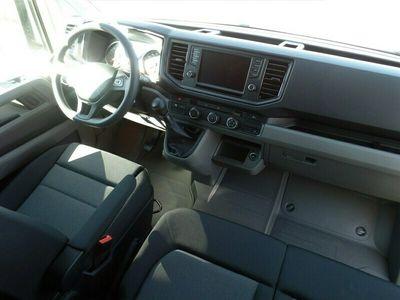 usado VW Crafter 30 Furgón Batalla Media L3H2 2.0 TDI FWD 103 kW (140 CV) 6 Vel. 3000 kg