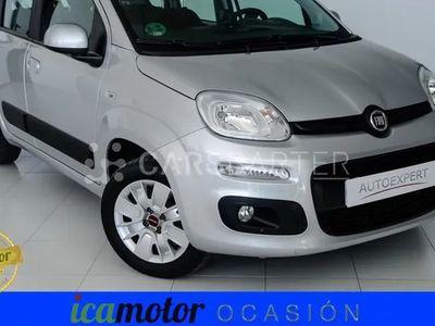 usado Fiat Panda 1.2 Lounge 51kW (69CV) EU6