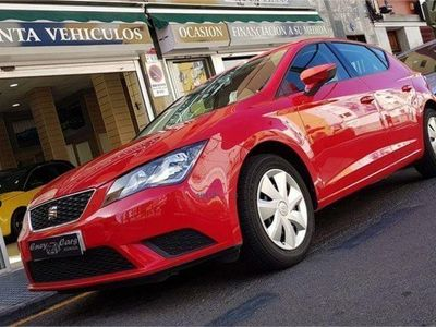 used Seat Leon 1.2 TSI 110cv StSp Reference