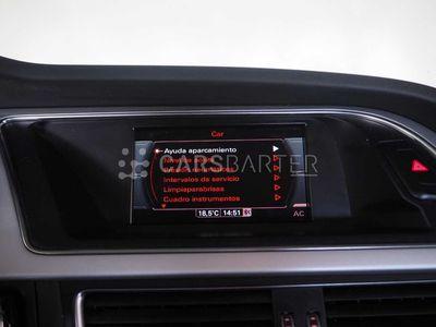 usado Audi A4 A4avant 2.0 tdi 150cv s line edition 5p