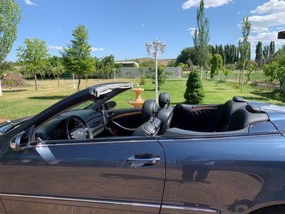 usado Mercedes CLK240 Cabrio
