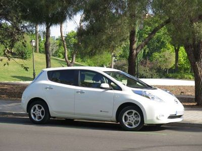 usado Nissan Leaf Visia
