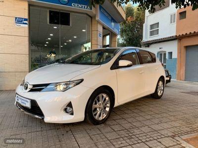 usado Toyota Auris 1.6 115D Feel