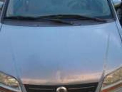usado Fiat Idea Diesel