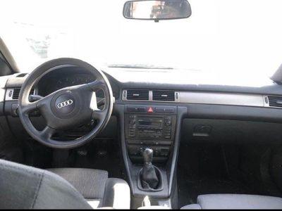 usado Audi A6 2.5TDI 163