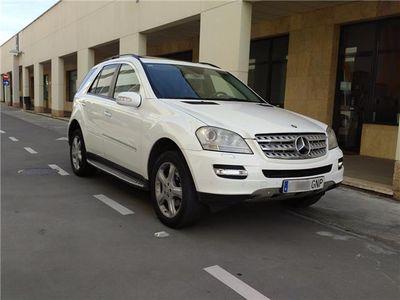 usado Mercedes ML320 CDI 4M FULL!!! MUY CUIDADO!!!