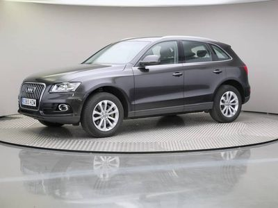 usado Audi Q5 3.0TDI quattro Attraction S-Tronic
