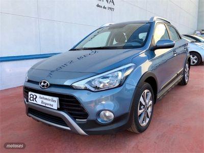 brugt Hyundai i20 Active 1.4CRDI Link 90 *GARANTIA OFICIAL *