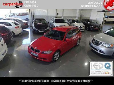 usado BMW 320 320 Serie 3 I E91 Touring CON CLIMA