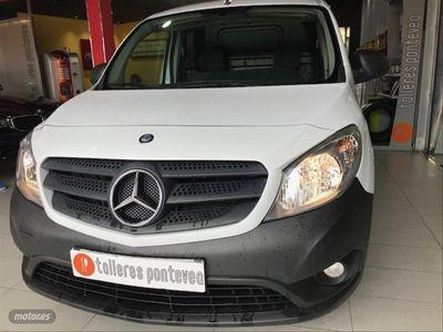 usado Mercedes Citan 108 CDI Tourer Base Largo BE