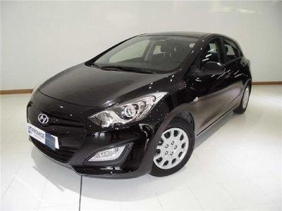 used Hyundai i30 1.4 CRDI KLASS 5P
