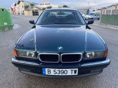 usado BMW 728 Serie 7 i Aut.