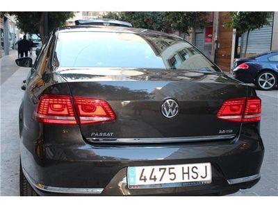 usado VW Passat 2.0TDI Highline BMT