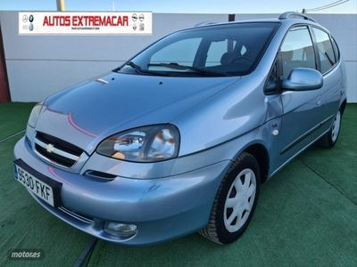 usado Chevrolet Tacuma 1.6 SX