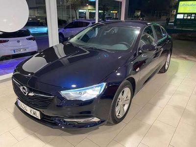 "usado Opel Insignia ""GS 1 5 Turbo 103kW XFL 140CV Selective"""