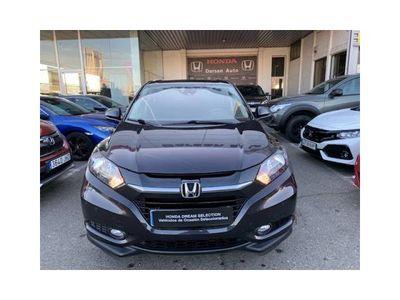 """usado Honda HR-V """"1 6 i-DTEC Navi Elegance"""""""