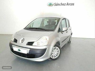 usado Renault Grand Modus Authentique 1.2 16v 75 eco2