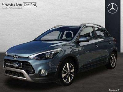 usado Hyundai i20 Active 1.0 TGDI BD Go Plus 120
