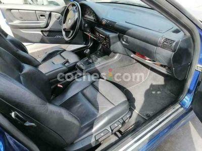 usado BMW 323 Serie 3 Ci 170 cv en Illes Balears