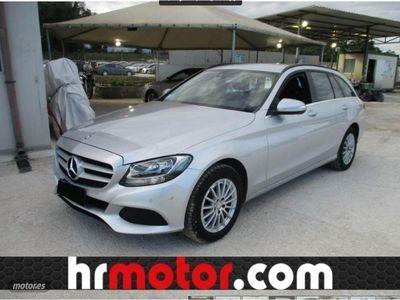 second-hand Mercedes 200 Clase C C Estate7G Plus