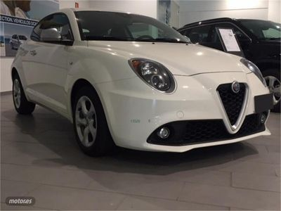 usado Alfa Romeo MiTo 1.3 JTDM 70kW 95CV SUPER